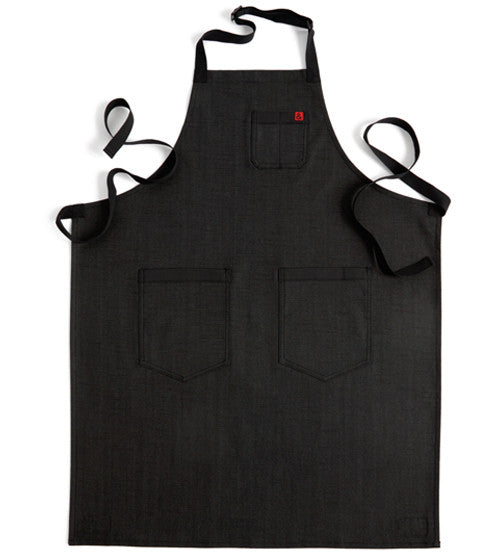 Denim Apron - Squid Ink (OUT OF STOCK)