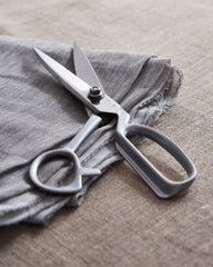 Tajika Stainless Steel Fabric Scissors (OUT OF STOCK)