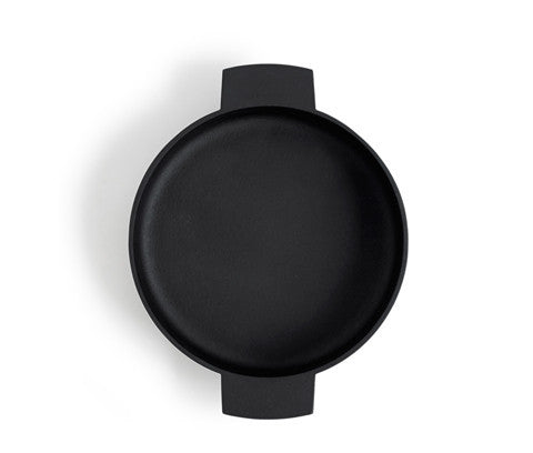 Cast Iron Baker Pan - Medium (OUT OF STOCK)