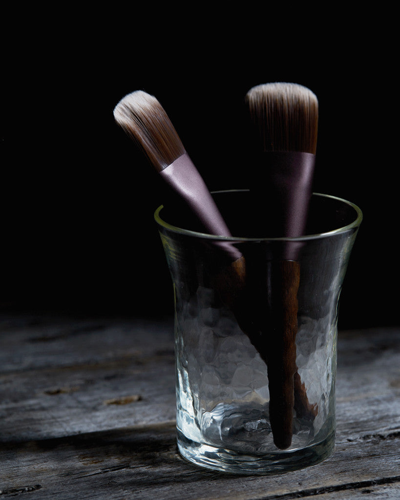 Suvé Lymph Drainage Brush Set