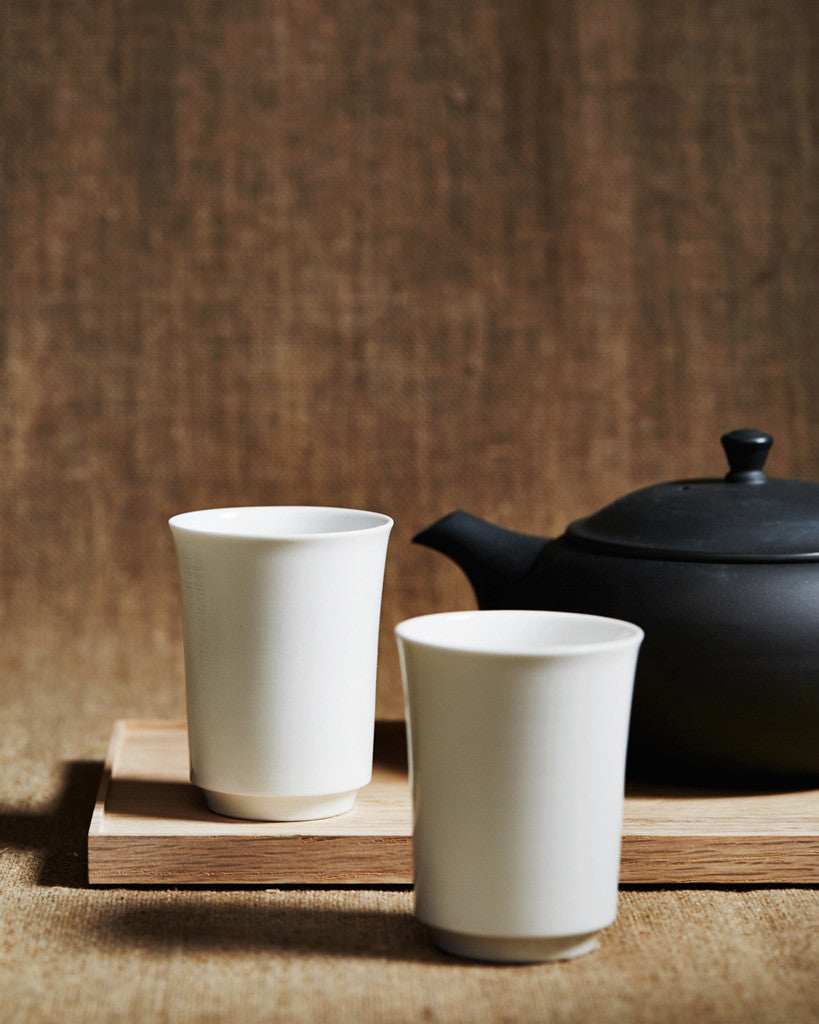 - Kaoru Green Tea Cup (OUT OF STOCK)