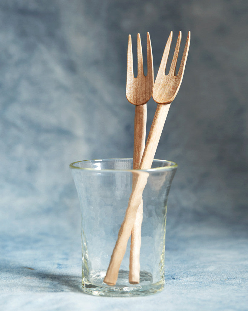 Takashi Tomii Wood Fork (OUT OF STOCK)