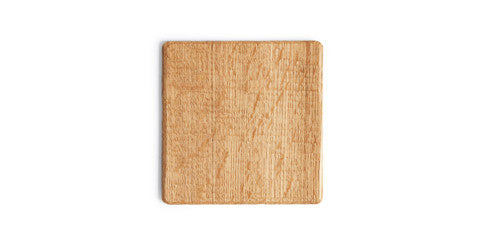 Wood Coaster (OUT OF STOCK)