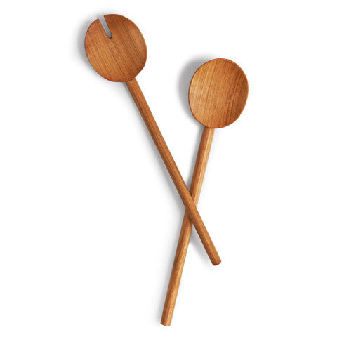 Salad Servers - Set (OUT OF STOCK)