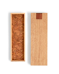 Tanno Free Case - Japanese Oak (OUT OF STOCK)