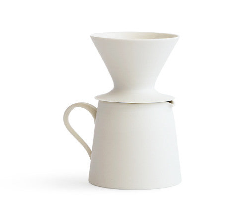 Pour Over Coffee Dripper (OUT OF STOCK)