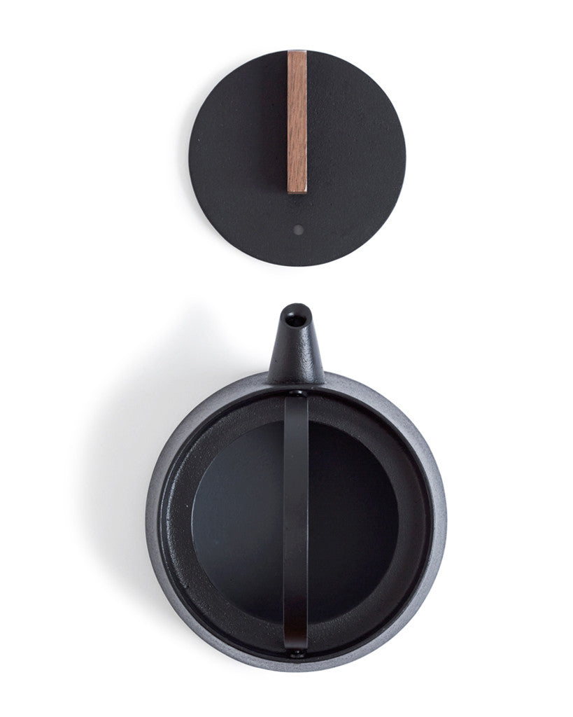 koizumi studio tetu cast iron kettle out of stock