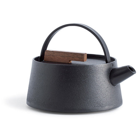 Tetu Cast Iron Kettle (OUT OF STOCK)