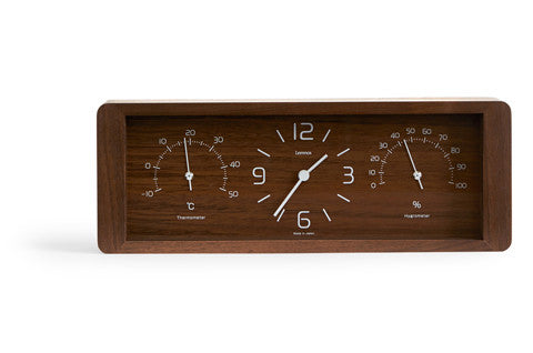 Yokan Desk Clock