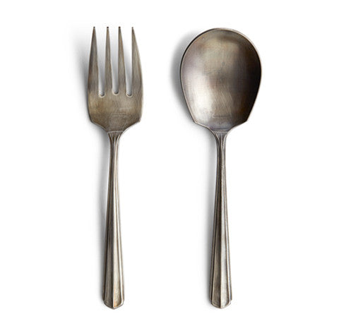 Ryo Series - Serving Cutlery