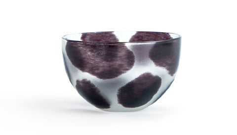 Cow Deep Bowl (OUT OF STOCK)