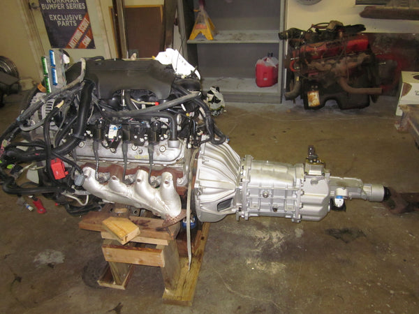 5.3l turn keytremec manual scout 800