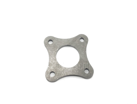 "1.75"" Tube Mounting Plate"