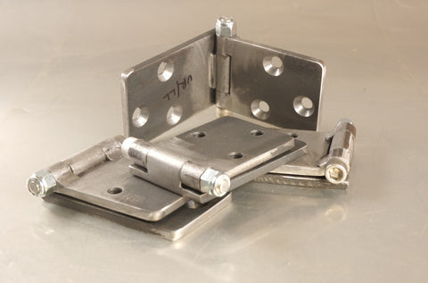 Heavy Duty Door Hinges - Scout 80/800