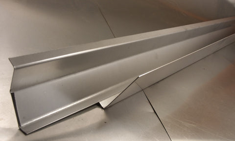 Rocker Panel - Scout II