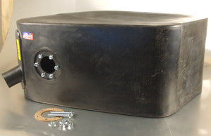 9 Gallon Scout 800 Fuel Tank