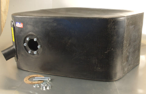 Fuel Tank - 9 Gallon