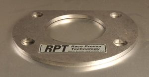 Axle Retainer plate HD