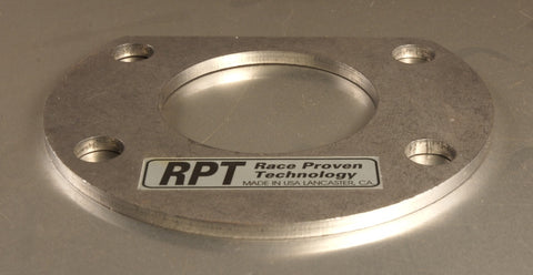 RPT Heavy Duty Axle Retainer plate