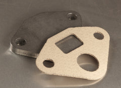 EGR Block-off Plate and Gasket