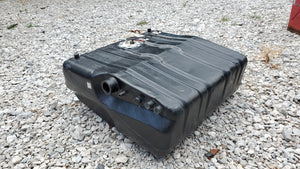 USED - Fuel Tank - Poly 19 Gallon