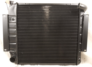3-Core Standard Efficiency Radiator