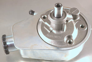 Power Steering Pump w/ Hydroboost Return