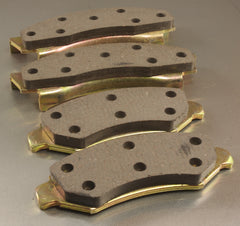 Disc Brake Pads - Scout II