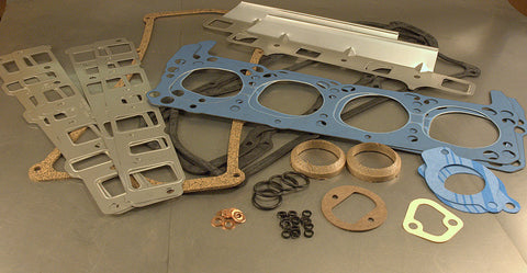 Engine Gasket Set - Top End