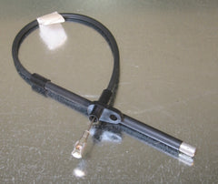Accelerator Cable Scout II