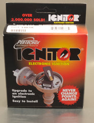 Pertronix Ignition - Scout II ('78-'81, Prestolite dist.)
