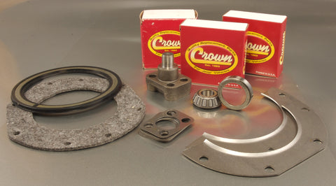 Knuckle Rebuild Kit - Scout 80/800