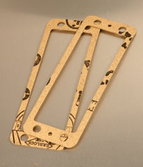 Parking Light Lens Gasket - Scout II