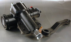 Steering Box - Stock