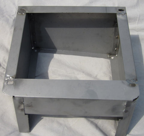 Bucket Seat Base - Scout II