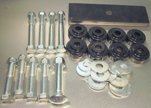 Scout 80 800 Body Bushing Kit