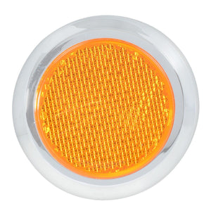 Side Reflectors - Scout 800