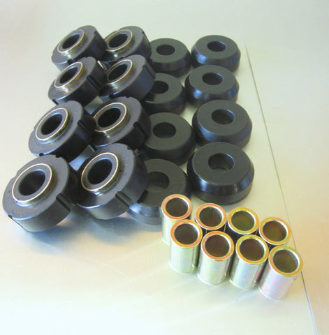 Body Bushing Kit - Scout II