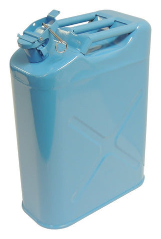 Jerry Can - Water (water, cool-aid, sunny-d)