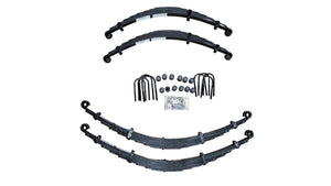 Deaver Leaf Spring Kit anything scout