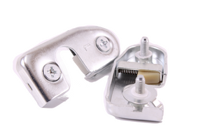 Scout II Door Latch Striker Assembly