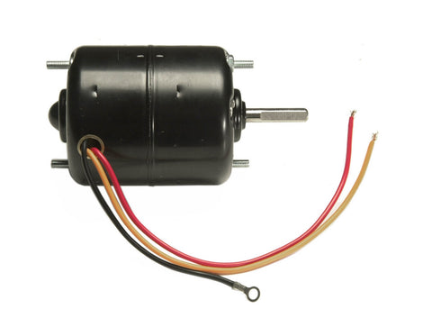 Heater Blower Motor, Early Model - Scout II