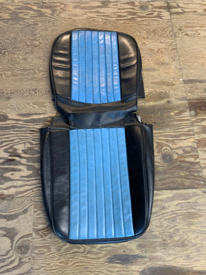 USED - Seat covers - Scout II