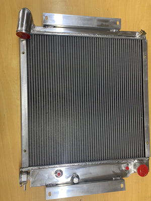 USED - Champion All Aluminum Radiator