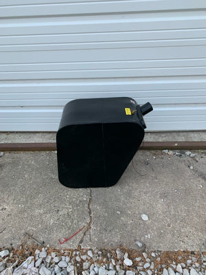 USED - 9 Gallon Poly Fuel Tanks - Scout 80/800