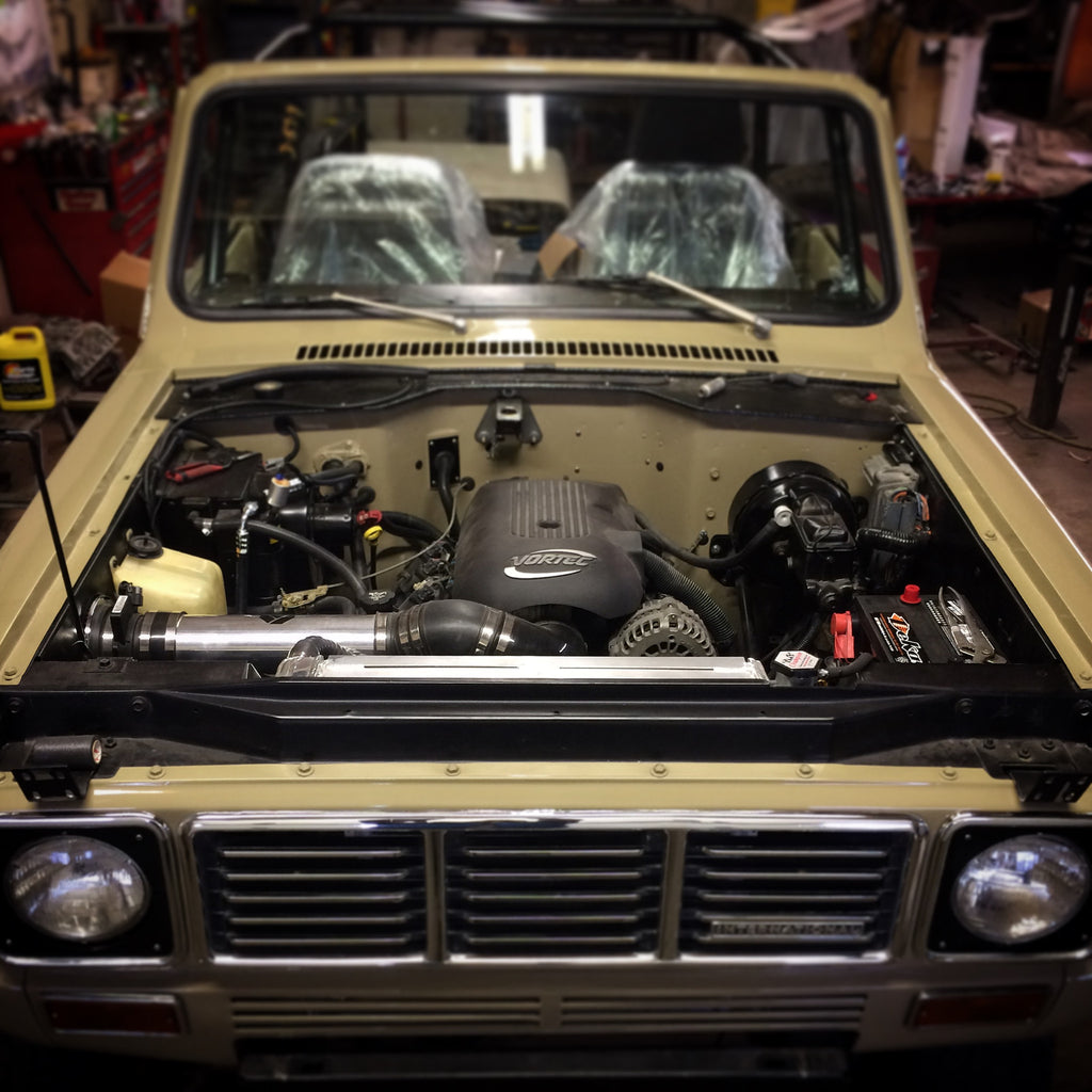 Custom Wiring Harness Ls Conversion Diagram S10 Ls1 Complete Kit Swap Anything Scout Rh Anythingscout Com Chevy Engine