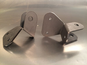 SSII Factory Mirror Brackets