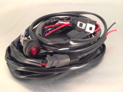 Light Bar Wiring Harness