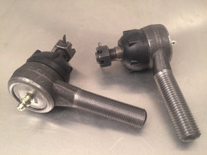 Stock Tie-rod Ends