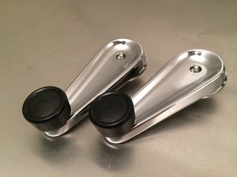 Window Crank Handle - Scout II